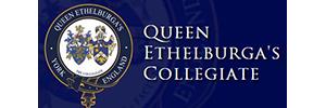 Queen Ethelburga